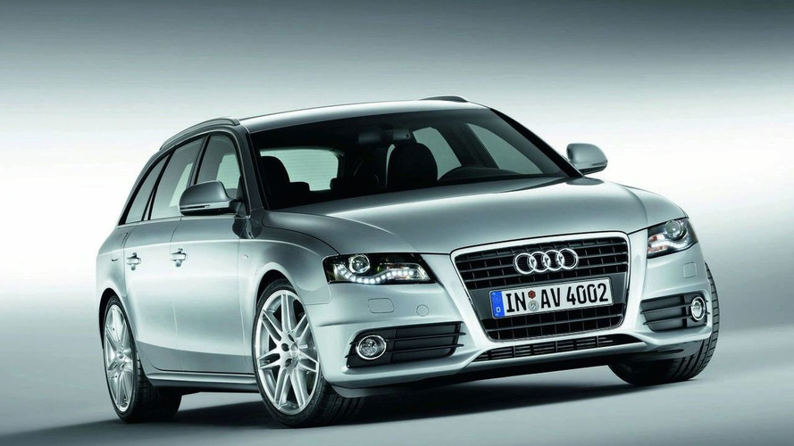 Audi A4 Superavant coming in 2016 - report