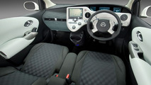 Nissan Interior Design Research Vehicle BUI-2 (Best Usability Interior-2)