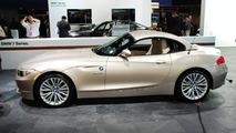BMW Z4 Pricing to Start at $46,575 (US)