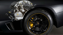 Limited Edition Lamborghini LP 710 Audigier