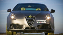 Alfa Romeo Giulietta G430 iMove by Marangoni 03.12.2010