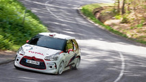 Citroen DS3 R3 revealed