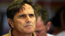 Nelson Piquet Snr (BRA), Australian Grand Prix, Melbourne, Australia, 27.03.2009