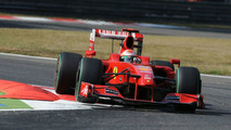 Drivers warned about Monza kerb-hopping