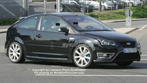 Ford Focus RS Spy Photo