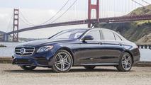 2017 Mercedes-Benz E-Class: First Drive
