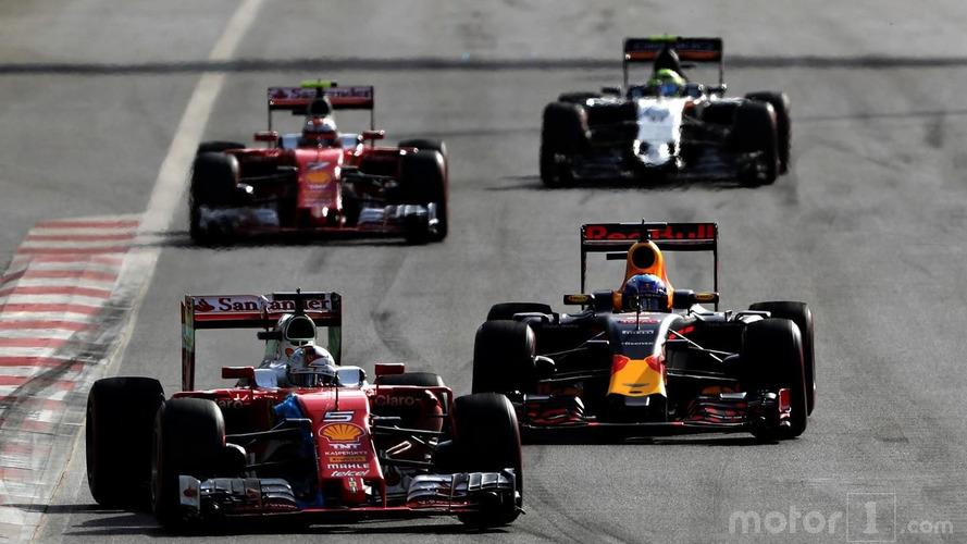 Le choc de simplification, aussi en F1 ?