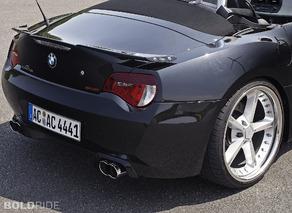 AC Schnitzer ACS4 BMW Z4 M Roadster