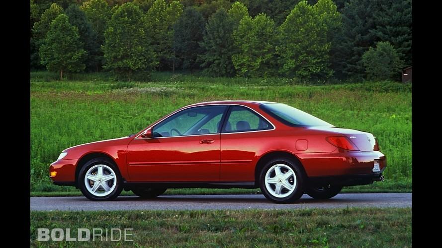 Acura 2.2 CL