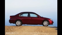 Honda Civic EX Sedan