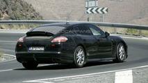 Porsche Panamera Spy