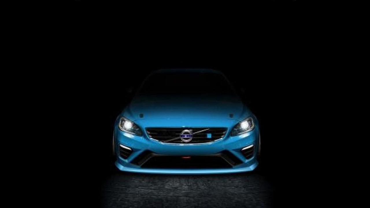 Volvo and Polestar to compete in 2014 V8 Supercars Championship 17.06.2013
