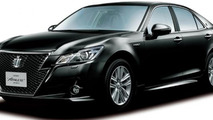 Toyota Crown Athlete G