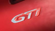 2016 Peugeot 308 GTI leaked photo