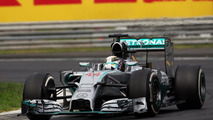 Lewis Hamilton (GBR), 27.07.2014, Hungarian Grand Prix, Budapest / XPB