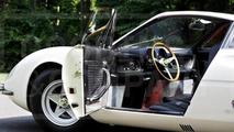1966 Ferrari 365 P Berlinetta Speciale