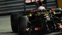 Romain Grosjean (FRA), 20.09.2014, Singapore Grand Prix / XPB