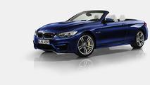 BMW M4 Convertible Individual