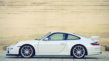 New Porsche 911 GT3