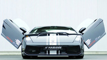 HAMANN wing doors for the Lamborghini Gallardo