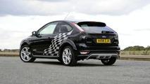 Sporty Ford Focus Zetec S Added for UK