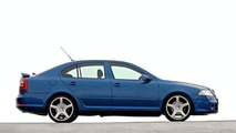 Skoda Octavia RS by Abt Sportslin