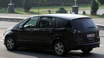 2006 Ford E-MAX MPV Spy Photos