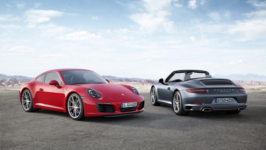 Porsche 911 Carrera S, en junio con 30 CV más