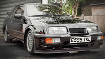 1987 Ford Sierra Cosworth RS500