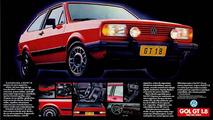 VW-Gol GT