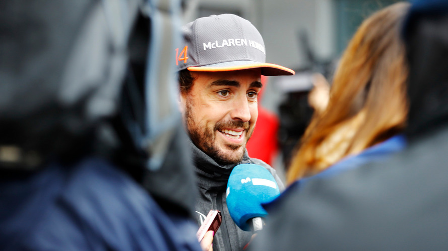 Alonso fica de fora do GP de Mônaco para correr na Indy 500