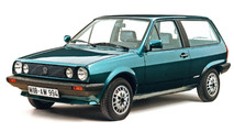 Volkswagen Polo history in pictures