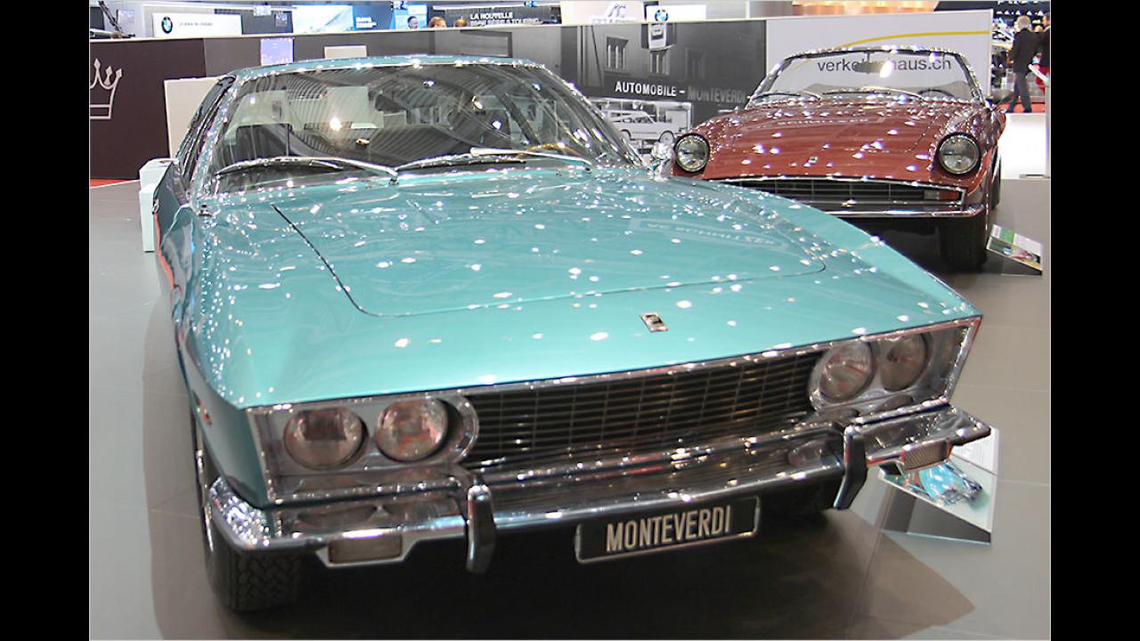 Monteverdi High Speed 375 L