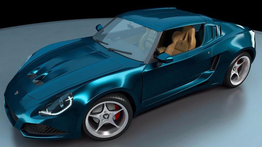 Novo Puma GT terá motor 2.4 de 180 cv e apenas 900 kg