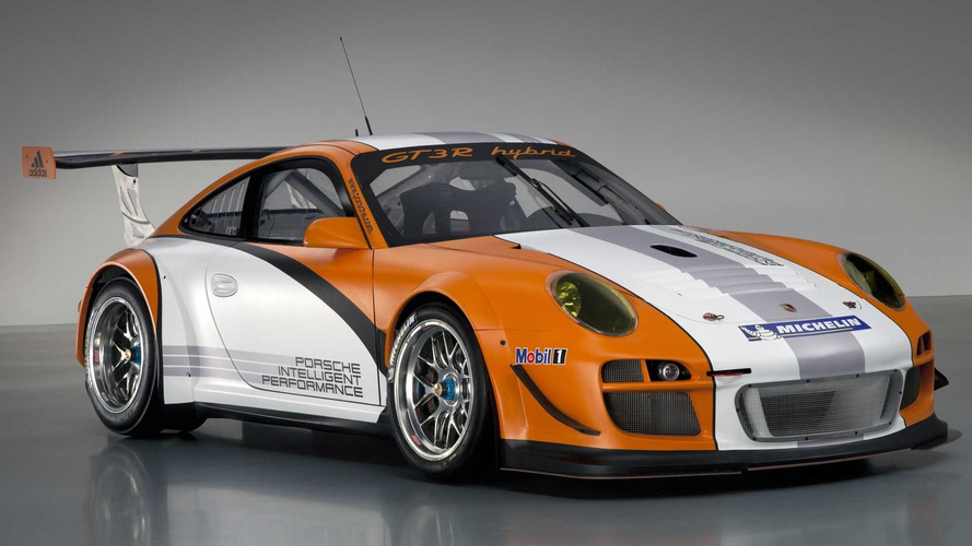 Porsche 911 Hybrid Officially Announced For 2023 or 2024 Launch