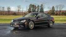 Mercedes-Benz Black Series koleksiyonu
