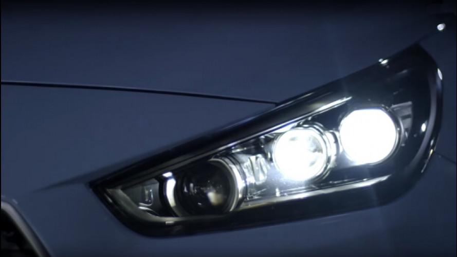 Hyundai i30 N, ormai è pronta al debutto [VIDEO]