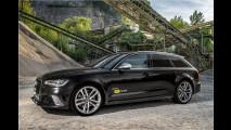 Getunter Audi RS 6 Avant: Familien-Monster