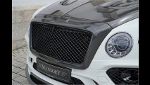 Luxus-SUV mit mehr … Luxus?!