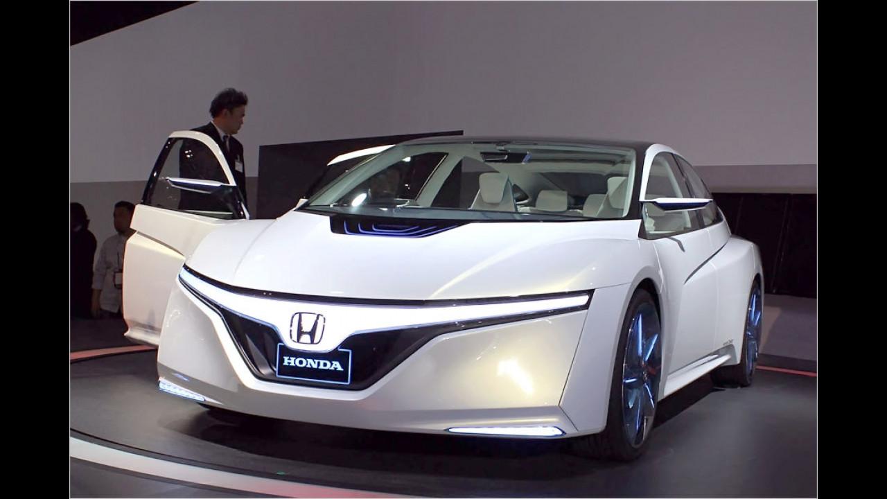 Honda AC-X