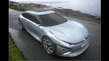 Citroën blickt in die eigene Zukunft