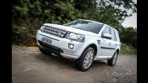 Herança: Tata terá SUV baseado no Freelander para brigar com Toyota SW4