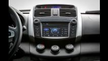 Volta Rápida: bonito e bem equipado, Lifan X60 peca na dirigibilidade