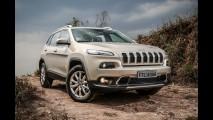 Com Renegade e fábrica no Brasil, Jeep chega a 129 concessionárias