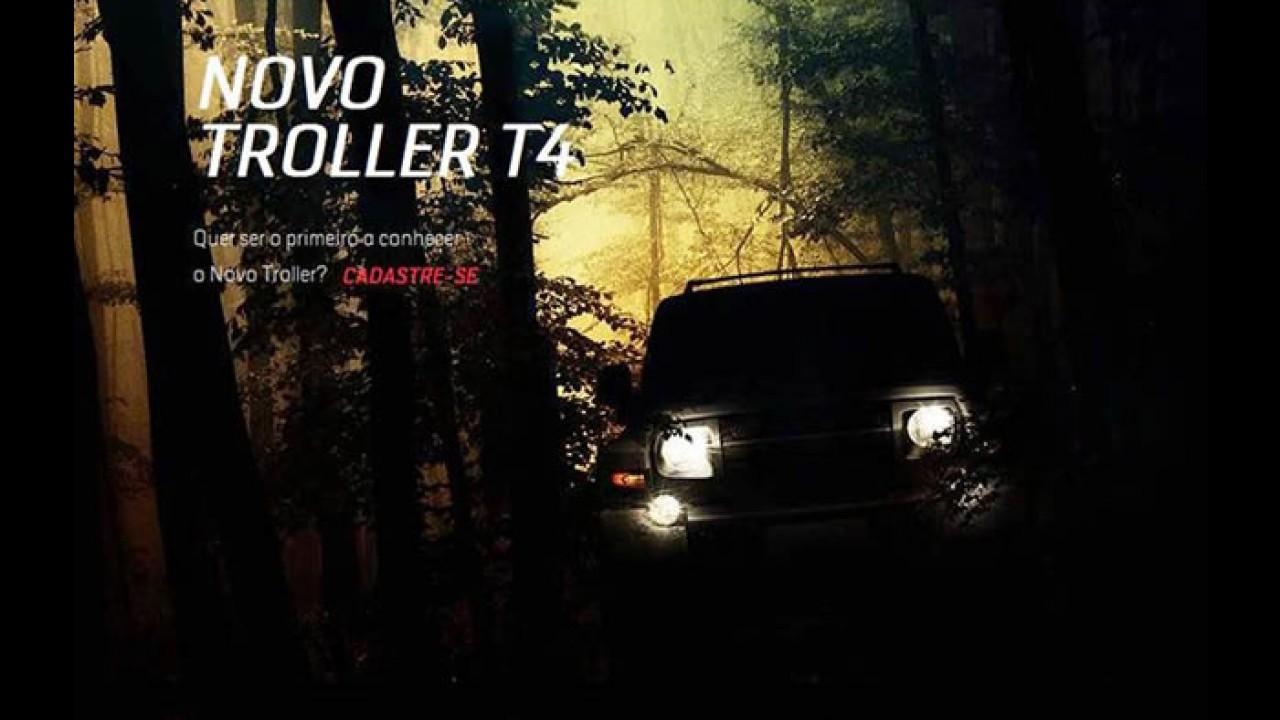 Vídeo: Novo Troller T4 aparece em ação pouco antes da estreia