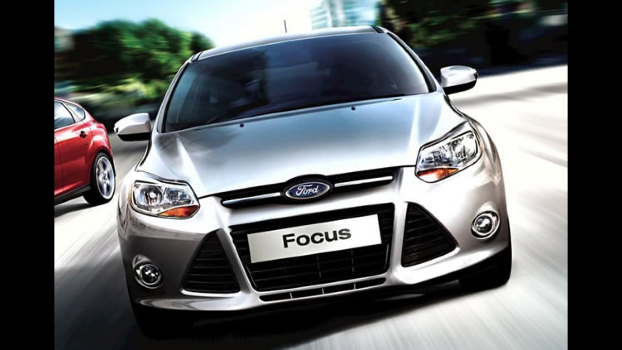 De olho na China, Ford prepara ofensiva de novos modelos