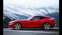 BMW Z4 Zagato: Veja as fotos oficiais
