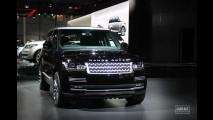 Salão do Automóvel: Novo Range Rover Vogue 2013 está confirmado
