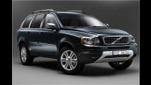 Volvo: Mehr Luxus
