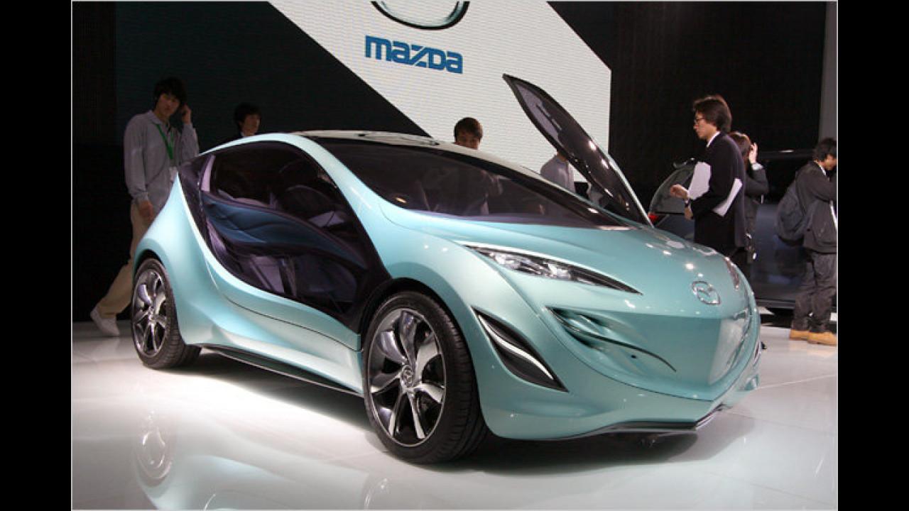 Mazda Kiyora
